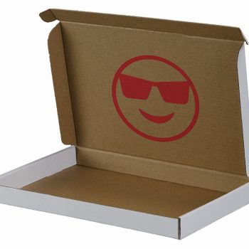 Why the future is bright for sustainable, recyclable and impactful corrugated packaging